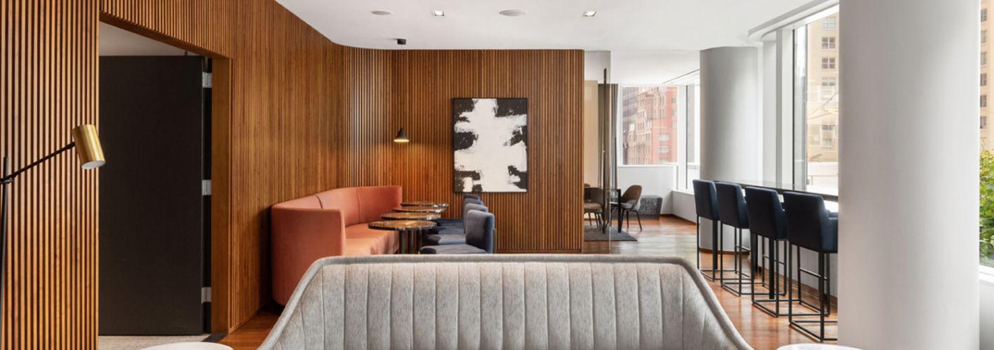 Aalto57 : Lounge