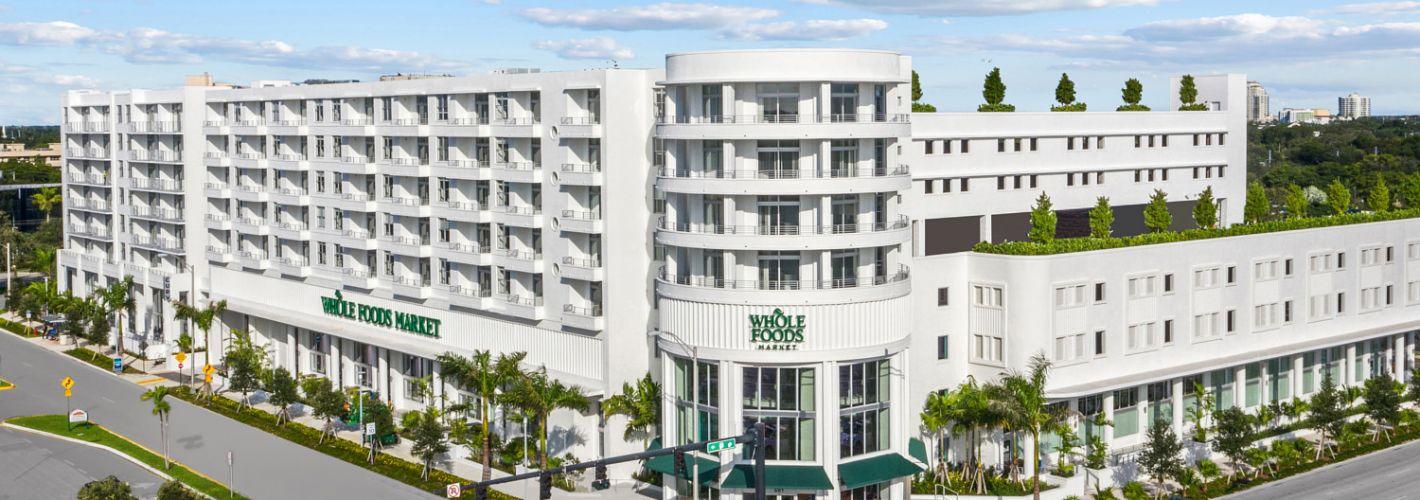 Curv : CURV Fort Lauderdale Exterior