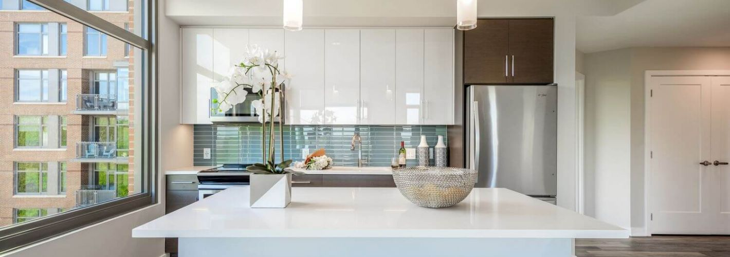 The Lindley : Gourmet Kitchens