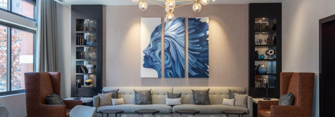 Sedona|Slate : Lobby
