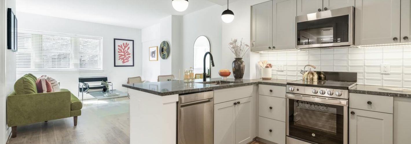 The Wray : Warm, welcoming kitchens and vibrant design