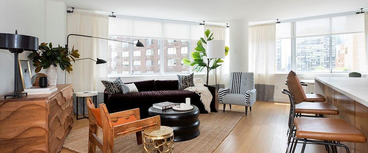Oriana : Oriana Living Room