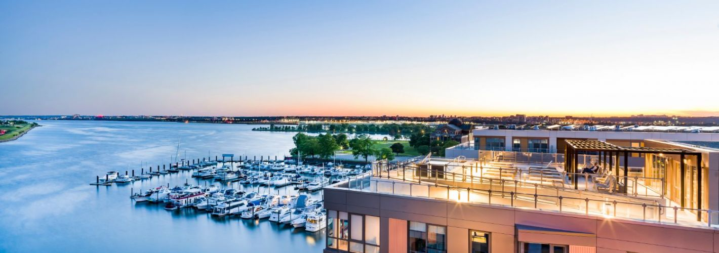 RiverPoint : View