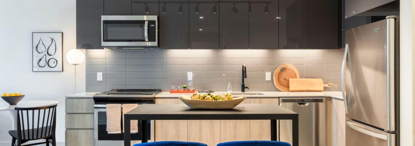 555 : Kitchen