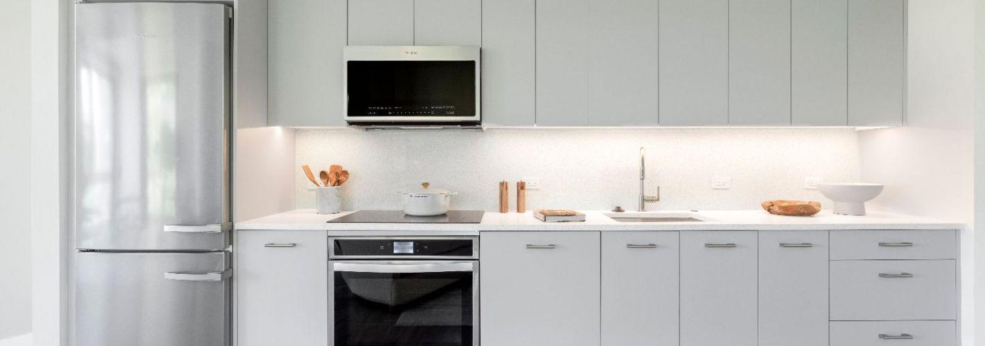 The Silva : Kitchen