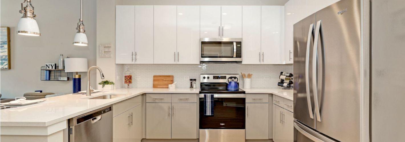 EDGE : Kitchen