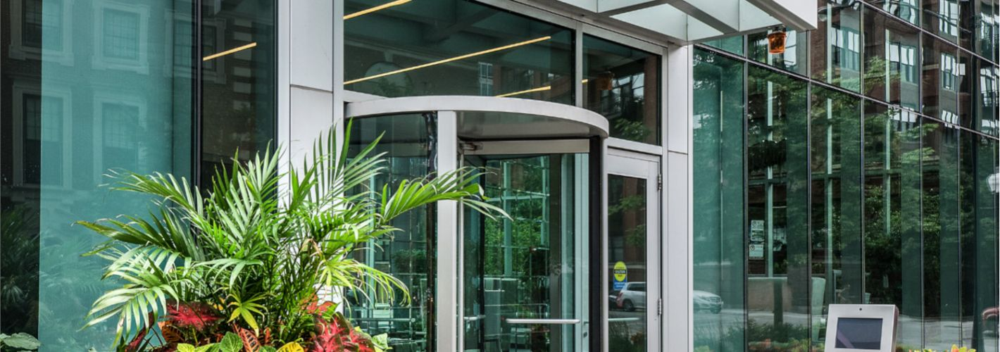 Parc Huron : Welcome to Parc Huron, where our philosophy is simple – be well in your environment.